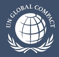 ,联合国全球契约名称和徽标的使用政策